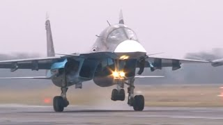 Russian Army, Airforce, Navy hold drills on border with Europe Image