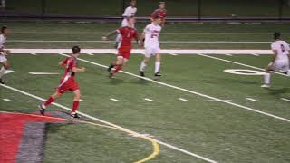 Josh Heinrich Soccer Highlight Tape 2018