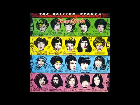 Rolling Stones - Before They Make Me Run