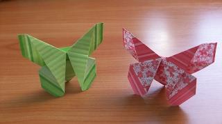 Поделки оригами своими рукам 478