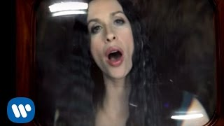 Watch Alanis Morissette Hands Clean video