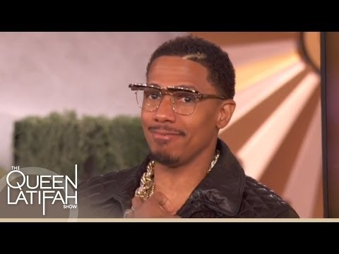 Nick Cannon Talks About Oversharing