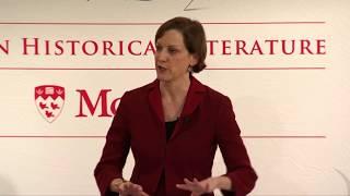 Anne Applebaum - 2014 Cundill Lecture