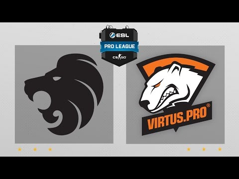 CS:GO - North vs. Virtus.Pro [Inferno] Map 1 - ESL Pro League Season 5 - EU Matchday 30