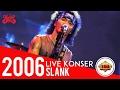 Sheila On Seven Feat. Slank - Terlalu Manis  (Live Konser Ancol 27 Desember 2006)