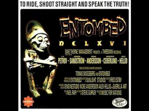Entombed - Somewhat Peculiar
