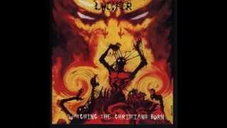 Watch Lucifer Copulate The Cross video