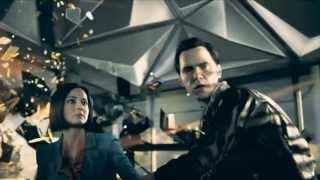 Quantum Break - Gameplay World Premiere - Xbox one/PS4 - E3 2013