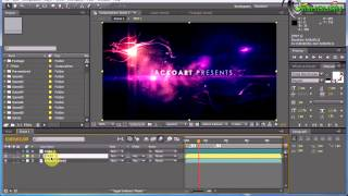 Tutorial 17 Hướng Dẫn Sử Dụng Project Adobe After Effect