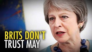 78% think May will FAIL on Brexit | Jack Buckby