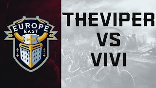 ECL Europe East 1v1 - TheViper vs Vivi [Grand Final]