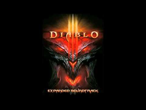 Russell Brower - Diablo Wortham Guitar Theme
