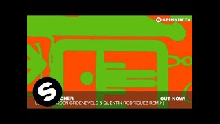 Schuhmacher - Let's Go (Koen Groeneveld & Quentin Rodriguez Remix)
