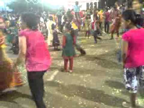 Navratri Disco Dandia - 2011 part-1