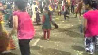 Navratri Disco Dandia - 2011 part-1