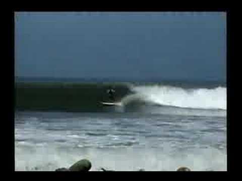 Surf La Ticla Mich. 2008