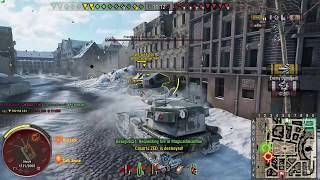 I Think He Might Have Pooped A Little-World of Tanks [Xbox One Clip]