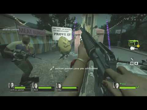 Left 4 Dead 2: Gong Show Achievement Guide