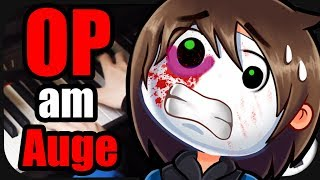 Meine Operation am Auge | Livestreams & GermanLetsPlay spielt Piano