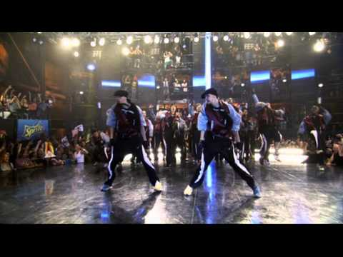 Step Up 3 Finale Dance video