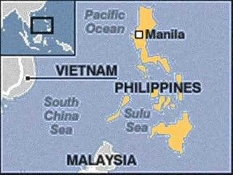 Japanese Attack on Manila: radio report