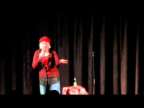 Marijuana Stand-Up Comedy