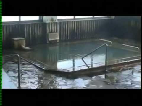 大雪山旭岳 秘湯の宿