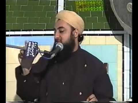 Meaning of ilm-e-Gaib Of Prophet Alaihissalam By Mufti Muhammad Akmal Sahab