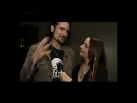 Bruce Kulick (Ex Kiss) Interview On Asylum TV Melbourne Australia
