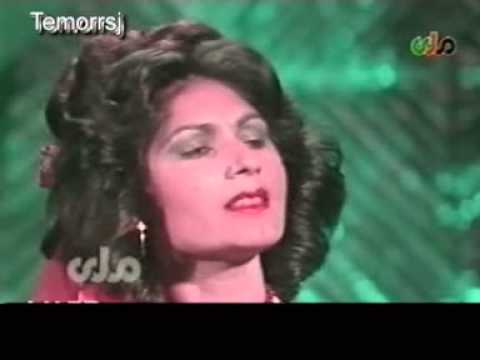 Mermon Qamar Gula Poshto Old Ghazal Song video