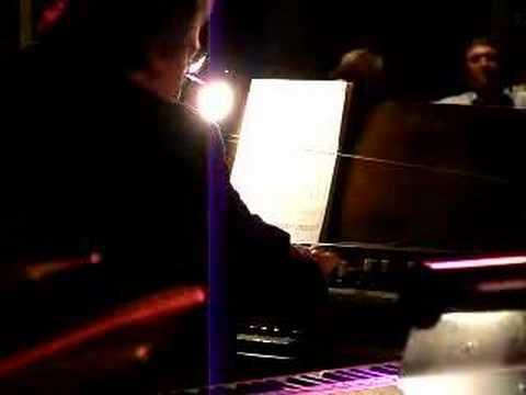 Doug Riley Hammond B3 solo #2