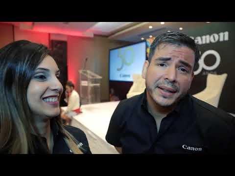 Conversatorio Canon 2017