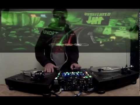 JFB Vs DJ HERO