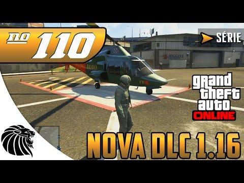 GTA 5 Online -  NOVA DLC