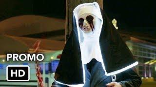 "The Purge TV Series (USA Network) ""Hide or Seek"" Promo HD"