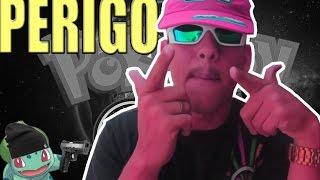 POK MON GO NO BRASIL CUIDADO COM O GALEROSO VideoMp4Mp3.Com