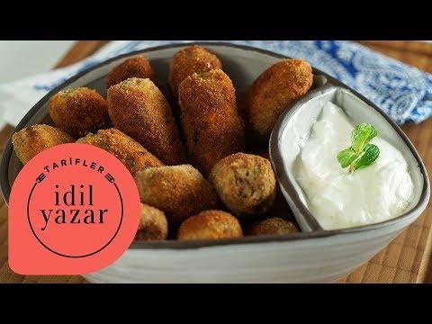 Pırasa Köftesi Nasıl Yapılır ? - İdil Tatari - Yemek Tarifleri