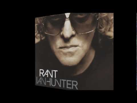Ian Hunter - American Spy