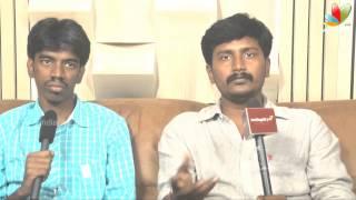 Pannaiyarum Padminiyum - Director Arun Kumar and Justin Prabhakaran Talks about Pannaiyarum Padminiyum movie songs