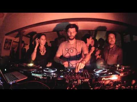 Masomenos Boiler Room Paris DJ Set Music Videos