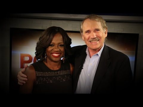Watch: Viola Davis On 'Popcorn With Peter Travers (Full Interview)'