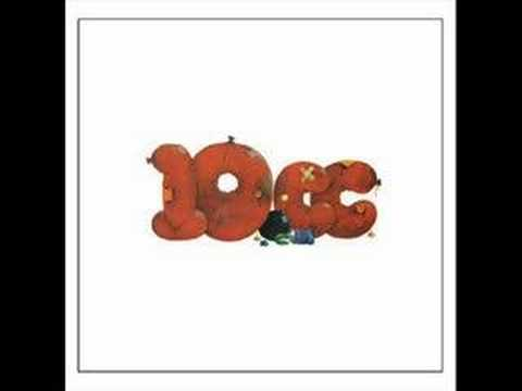 10cc- Rubber Bullets