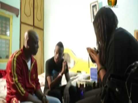 IBA ONE Mali Rap Champion INTERVIEW & REPORTAGE 2015   YouTube