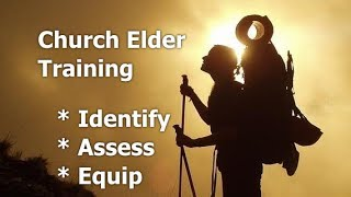 Carey green christian home and family viyoutube a church elder leadership tool that identifies assesses and equips men for the role sciox Image collections