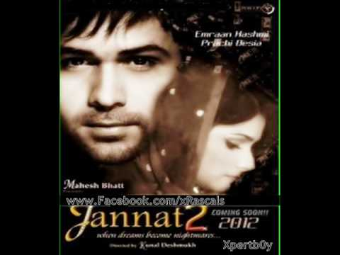 Falak - Judai ( Jannat 2 Upcoming Movie ) LEAKED 2012 Ft. Emraan...