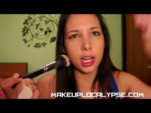 Maquillaje para principiantes: COMO APLICAR BASE