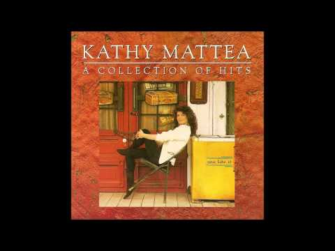 Kathy Mattea - Love At The Five & Dime