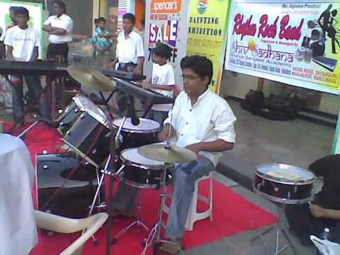 Shivsadhana , Students With Baje Sargam video