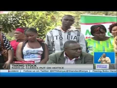 CORD leaders call on President Uhuru Kenyatta to embrace dialogu on security