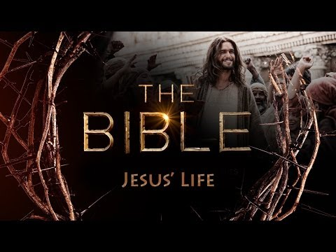 Jesus' Life :: The Bible Miniseries History Channel